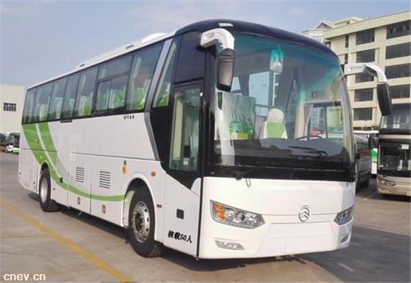 西安、成都新能源公交投入已近万辆