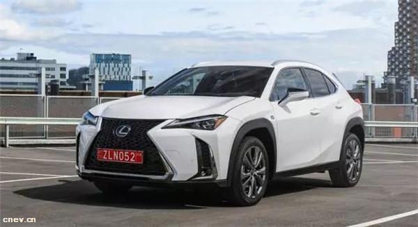 雷克萨斯电动汽车将于2020年生产并销往中国?雷克萨斯中国:消息有待商榷
