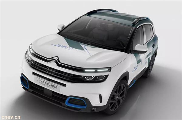 河南焦作:三年行动计划 大力推广新能源车辆