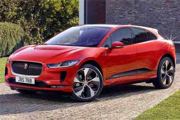 捷豹未来10年,或将转为纯电动车品牌