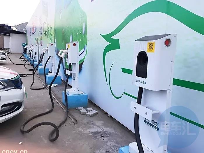 广东省东莞市年底前实现60%公交车纯电动化