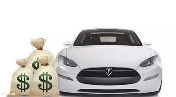 为何新能源汽车二手市场一片萧条?