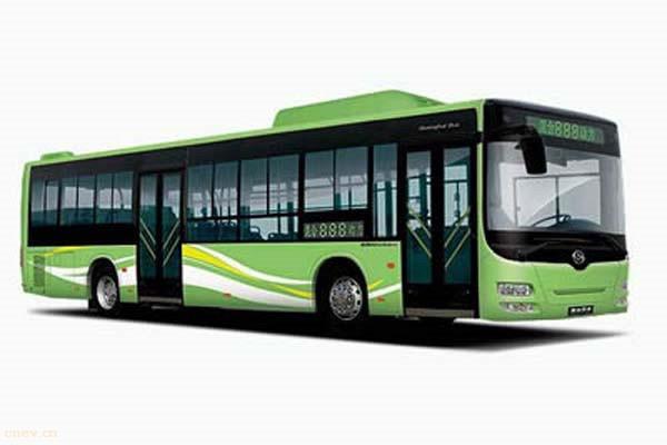 北京:第三代氢燃料公交即将上路运营