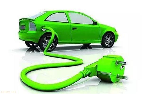 北京公示2018年第六批拟拨付新能源汽车财政补助资金