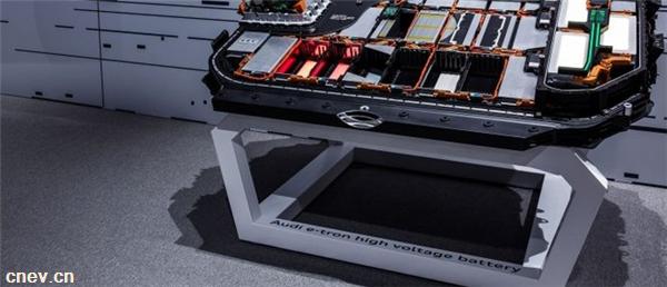 奥迪与Umicore研发新系统! 废旧电池可回收?