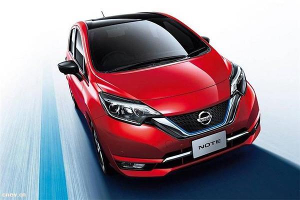 日产牵手东风  预计2022年前在国内投放20款电动化车型