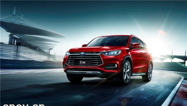 全球电动车销量排行 中国品牌前十占四席