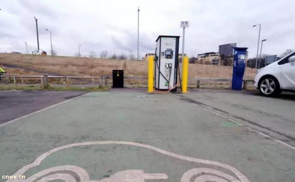 苏格兰:请放心拥有电动汽车