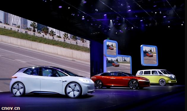 大众或改造德国两工厂  以生产电动汽车