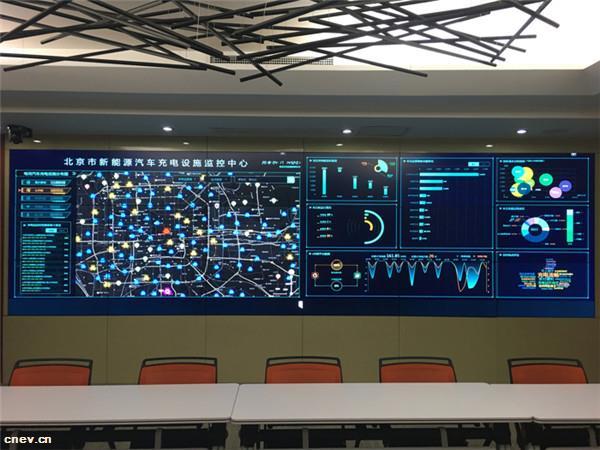 效率   北京如何解决充电桩运营商信息化能力
