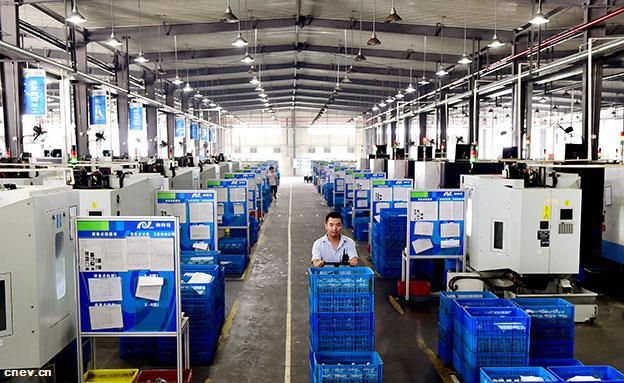 特斯拉选择中国公司 为其生产汽车空调装置