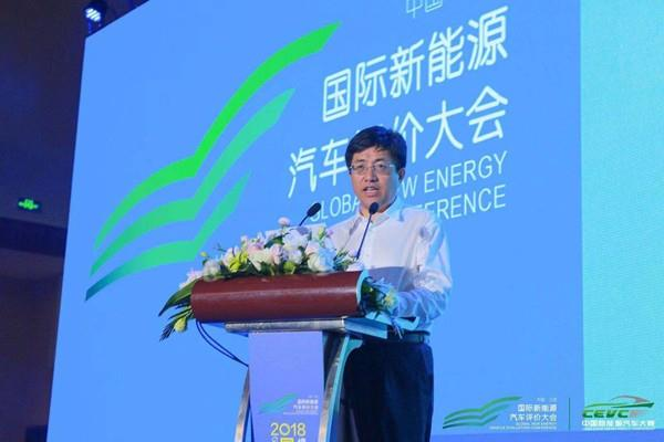 EV早报:深圳市正式发布新能源汽车充电设施管理暂行办法;山东济南建成区公交全部更换新能源车