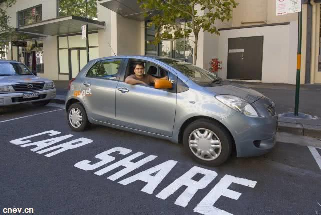 共享汽车迎来巨头入局 专家称行业进入持久战