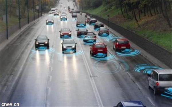 动态:天津市启动智能网联汽车道路测试