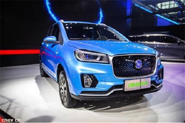 广州环保局:新能源汽车不受限