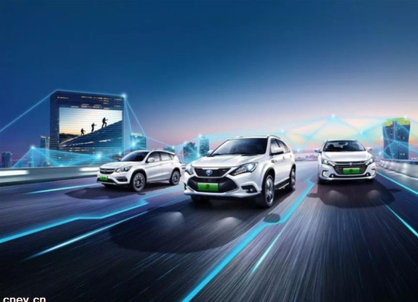"""三包""""将加快新能源汽车市场化"""