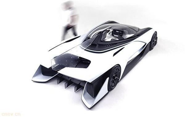 哪里是电动汽车与未来对接的支点