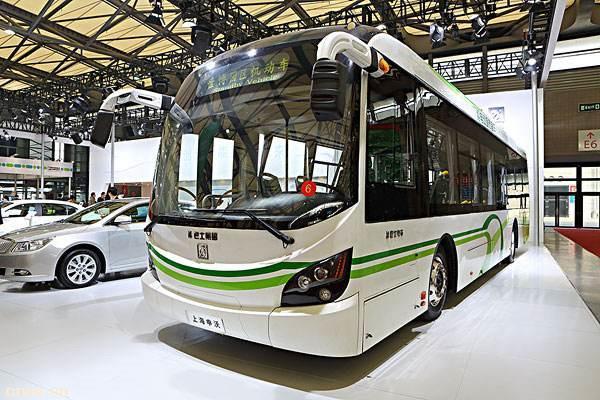 各地2020年新能源公交车推广目标