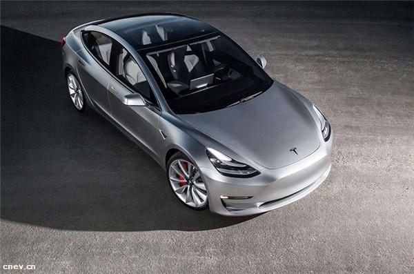 动态 | 新能源汽车实现产销量200万目标 也许不用等到2020年!