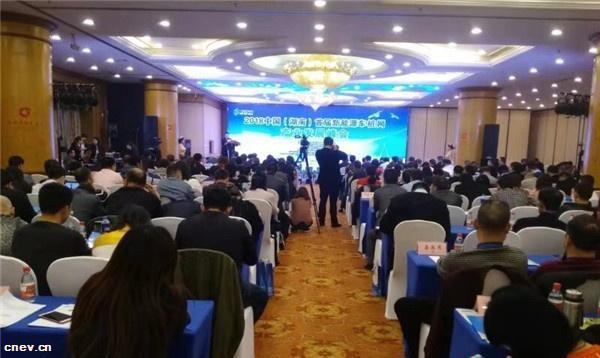 湖南推车桩网一体化 全省将布桩10万个