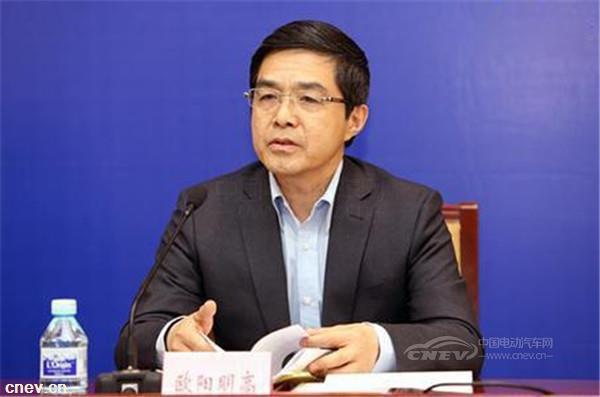 EV早报:北京公示拟拨付第七批新能源汽车财政补助资金;新能源革命开启2025年将成关键转折点