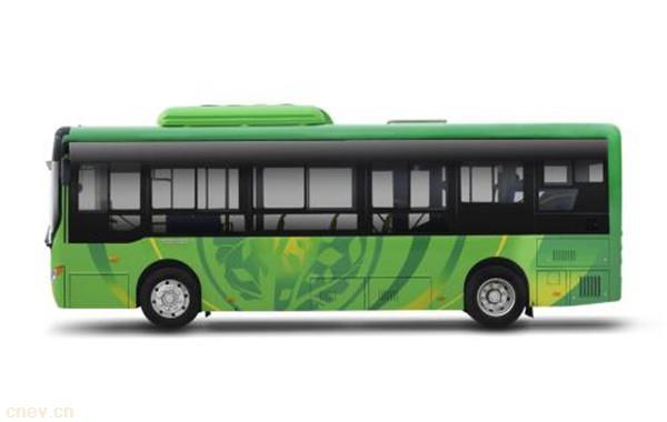 我国的纯电动公交车不畏寒 稀土电池要上位!