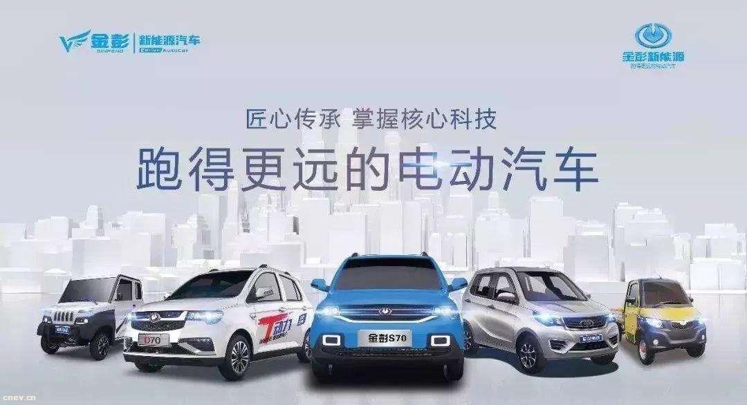 新能源汽车领域新变化:金彭 吉利带来新动力