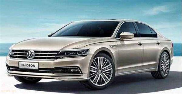 大众中国海兹曼:未来两年推出30款新能源汽车
