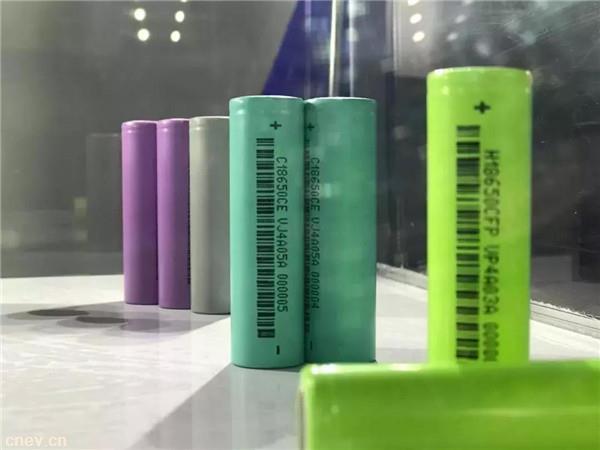 """比克电池通过广东省""""试点企业名单"""""""