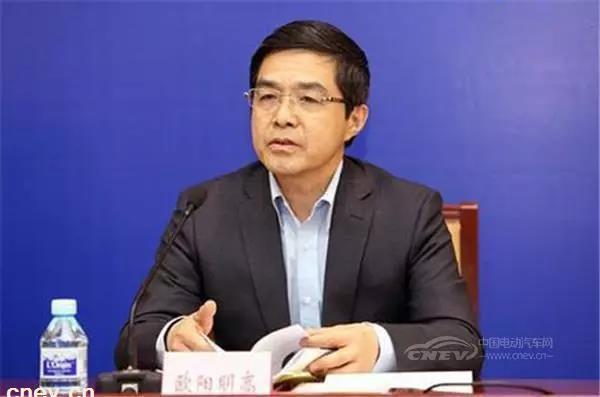 E周回顾:北京、辽宁、重庆等多省市发布2020年新能源发展目标  欧阳明高 :2025年或 将成为新能源汽车转折