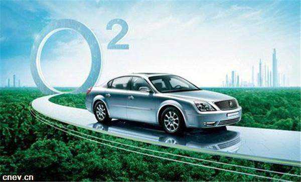 市场领先技术落后 新能源汽车短板亟待改进