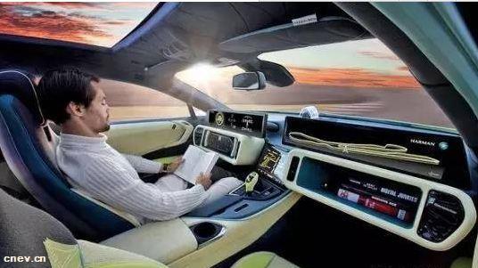 韩国电子通信研究所研发新APP 实现紧凑型电动汽车自动驾驶