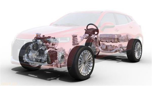 新能源汽车发展迅速!哪几个领域普及最快?