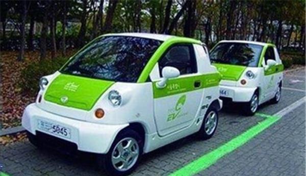 2019年部署超5万辆电动车 东风获网约车资质