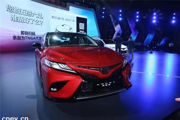 广汽集团11月销量突破20万辆 广汽丰田增幅高达64.58%