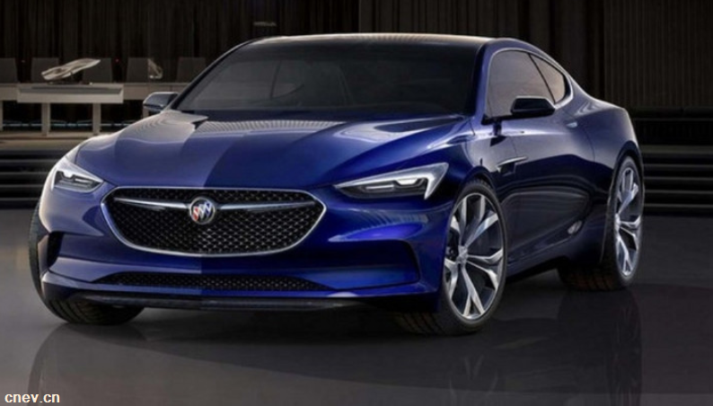 別克:預計年產量達8.8萬輛  隆重推出兩款新能源車型