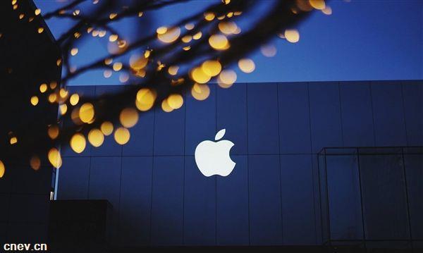 苹果新获45项专利 有关新能源汽车的专利是?