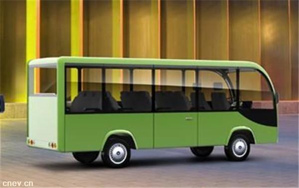 山东潍坊:新能源公交车占比达60%!