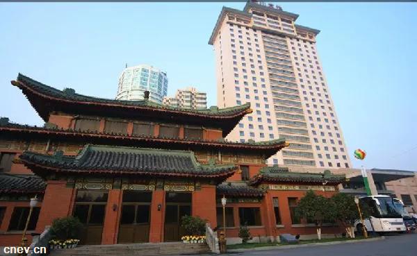 万众期待!第六届中国(南京)国际节能与新能源汽车展览会新闻发布会即将举行