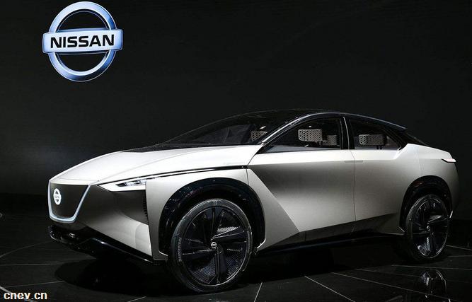 大计划:东风日产预计2022年发布7款电动-新能源车