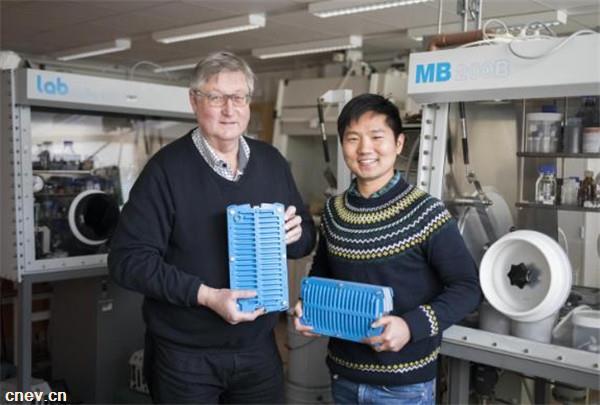 瑞典斯德哥尔摩大学:向电池添加氧气 提升使用寿命