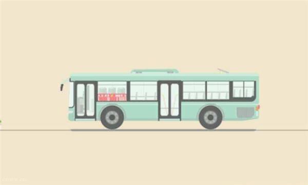 20分钟充满电,湖南株洲电动公交可移动充电