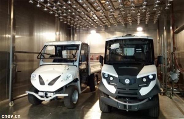 降低汽车电池能耗 九国合作研发新技术