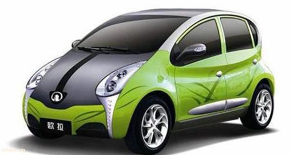 江苏南京:到2025年新能源汽车整车产量全国前三