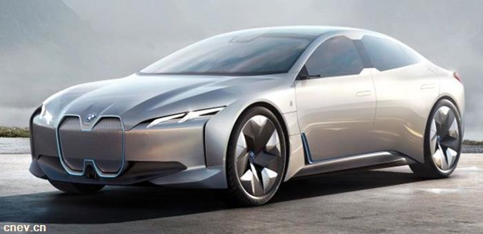 宝马引入旗舰版超跑 配置插电式混动汽油动力系统
