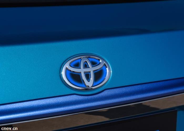 吉利将1元购买丰田汽车THS核心技术