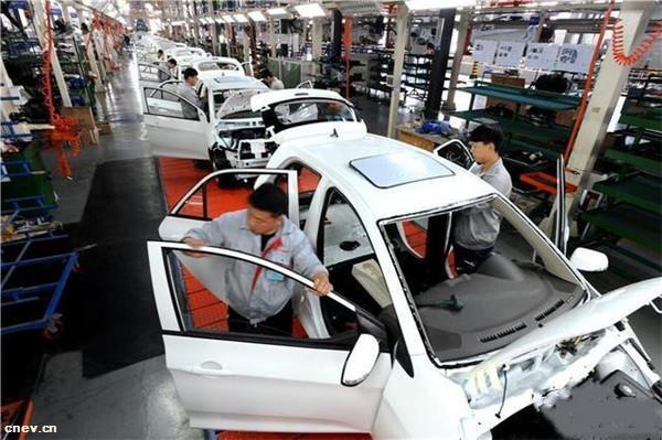 河北省2018年推广新能源汽车37563辆