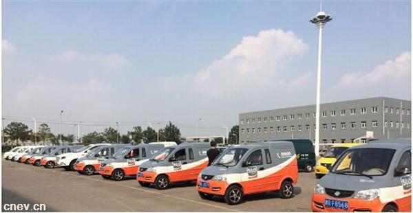 天津:2018年新能源汽车产能达30万辆