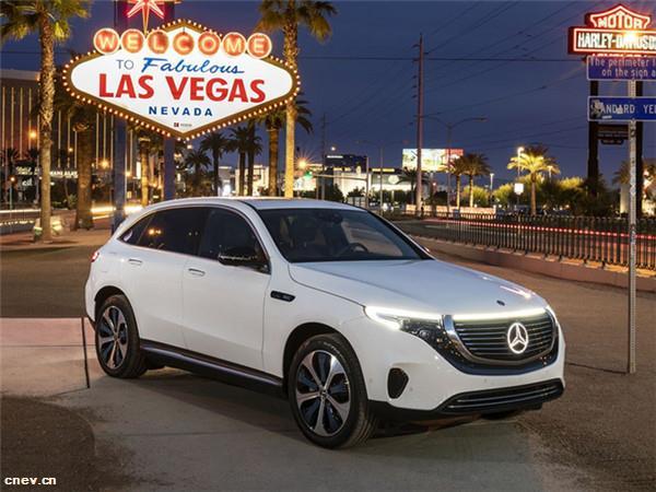 奔驰:2022年之前上市10款电动汽车
