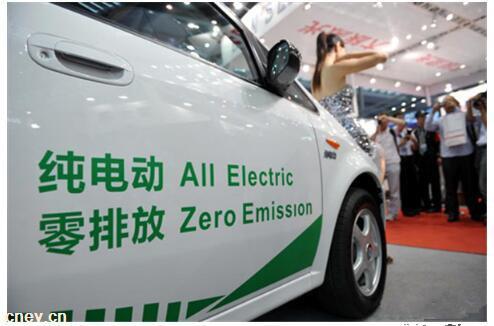 数据 | 新能源汽车保有量达261万辆,全年增加107万